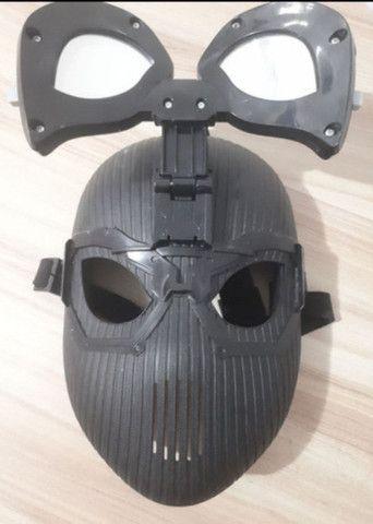 Homem Aranha. Máscara do Homem Aranha ORIGINAL - Foto 5