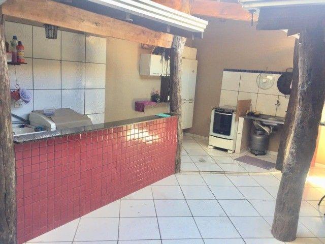 Linda Casa Residencial Eco Parque Valor R$ 400 Mil ** Com 4 Quartos - Foto 16