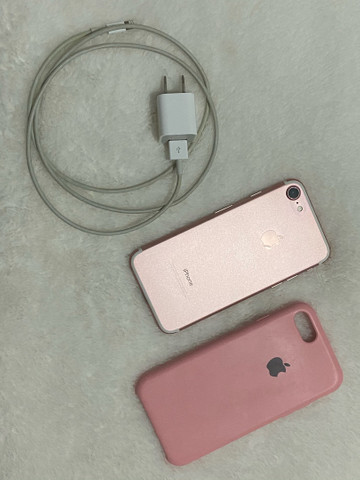 IPhone 7 32GB - Rose Gold - Foto 6
