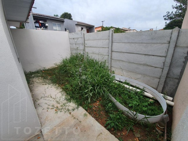 Casa para Venda em Ponta Grossa, Neves, 2 dormitórios, 1 banheiro, 1 vaga - Foto 7