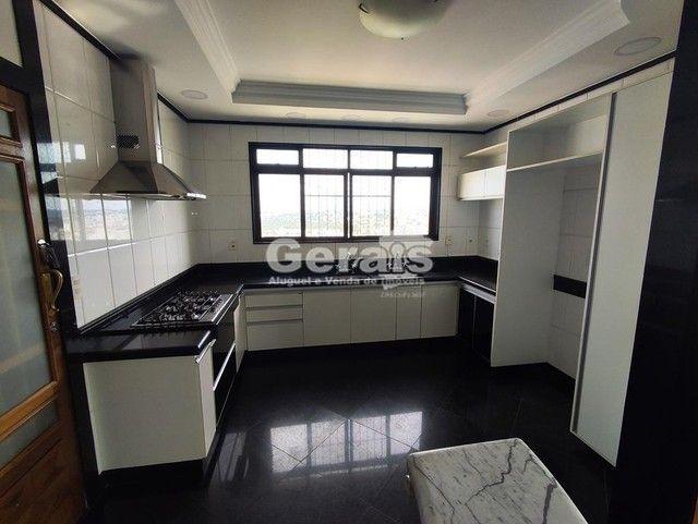 Apartamento para aluguel, 3 quartos, 1 suíte, 3 vagas, CENTRO - Divinópolis/MG - Foto 19