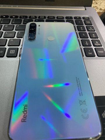 Xiaomi note 8 64gb Branco