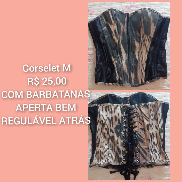 Corselet  - Foto 3
