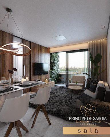 Apartamento no Bessa com área de lazer completa R$269.900 - Foto 6