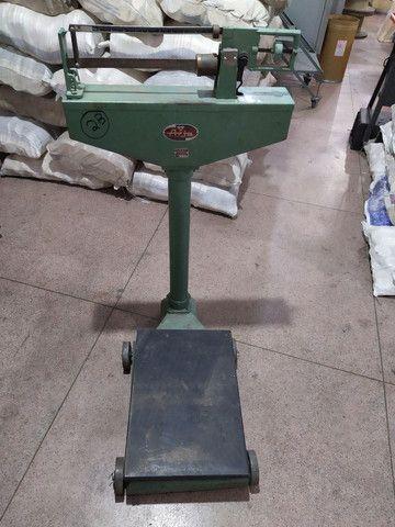 Balança Arja 300kg - Foto 4