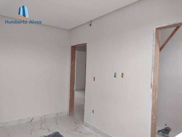 Casa com 4 suítes à venda, 193 m² por R$ 920.000 - Alphaville I - Vitória da Conquista/BA - Foto 20