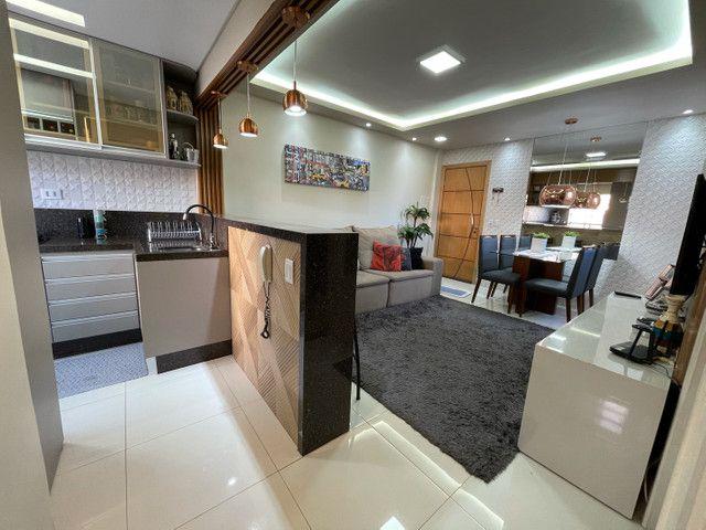 Vendo Apartamento Mobiliado (pronto p morar)