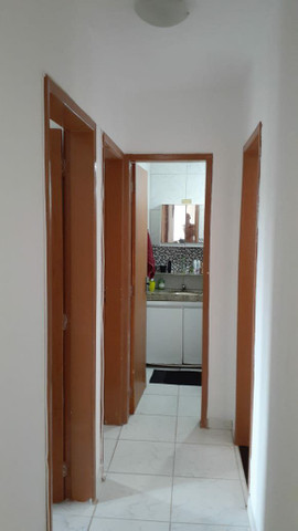 Ótimo apartamento candeias - Foto 8
