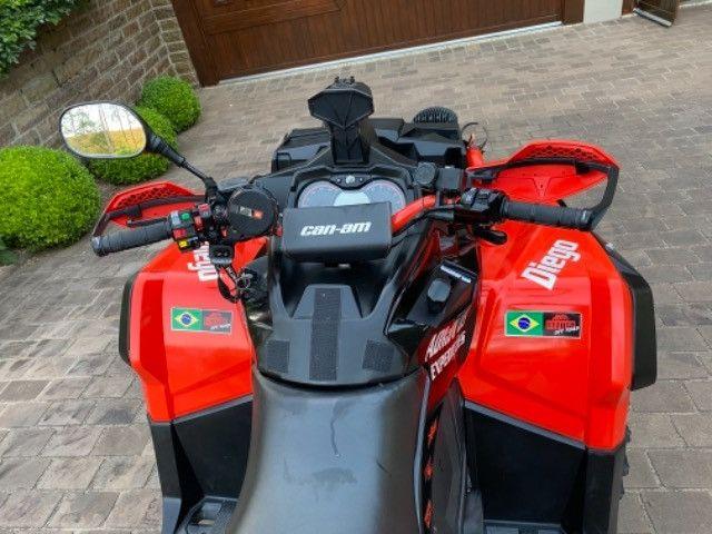 Quadriciclo Can-am XMR 1000 cc - Foto 2