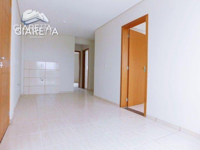 Apartamento com 2 dormitórios à venda,57,59m², TOLEDO - PR - Foto 2
