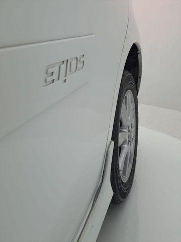Etios X plus 1.5 2019 - Completíssimo / extra - Foto 3