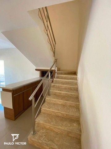 Casa com 4 dormitórios à venda - Candeias - Vitória da Conquista/BA - Foto 10