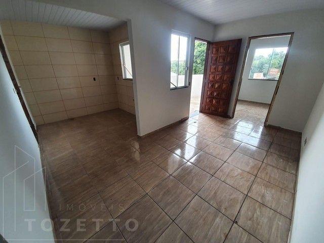 Casa para Venda em Ponta Grossa, Neves, 2 dormitórios, 1 banheiro, 1 vaga - Foto 12