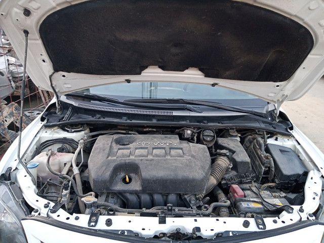 Corolla 2014 Automático  - Foto 6