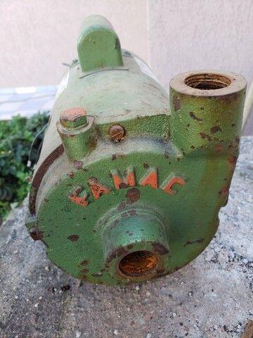 Bomba d'água 1/3 cv monofásico - Foto 2
