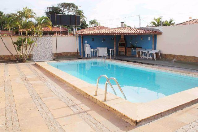 Cama p/ 30 Pessoas - Piscina e Praia em São Luís