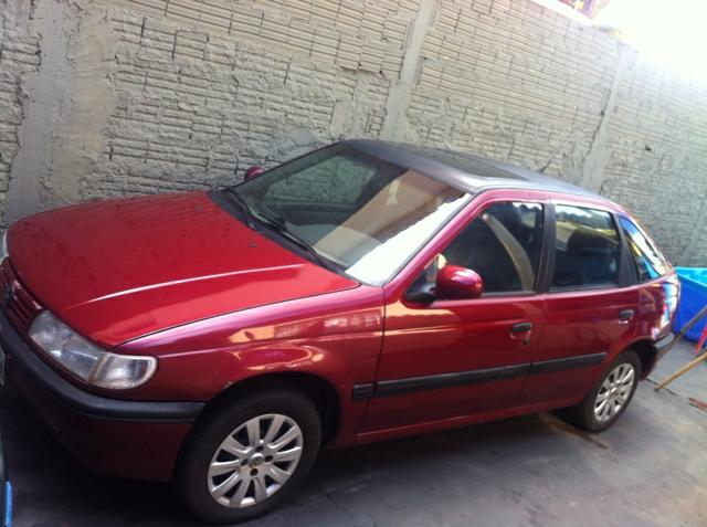 VENDO VW POINTER