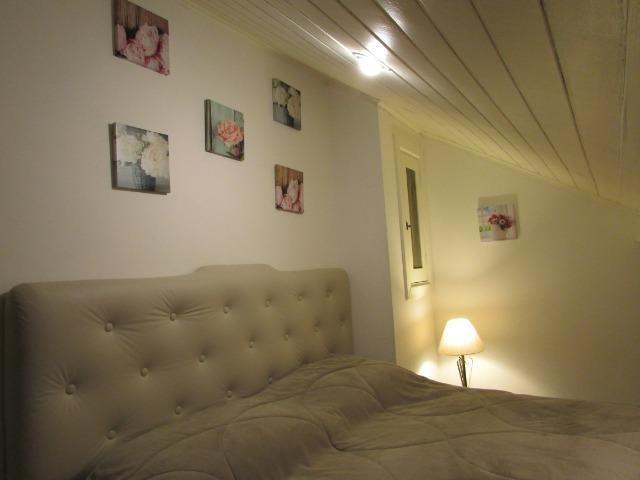 Gramado, Apartamento C/2 Pisos, Para até 7 pessoas. Climatizado, Garagem, Internet - Foto 17