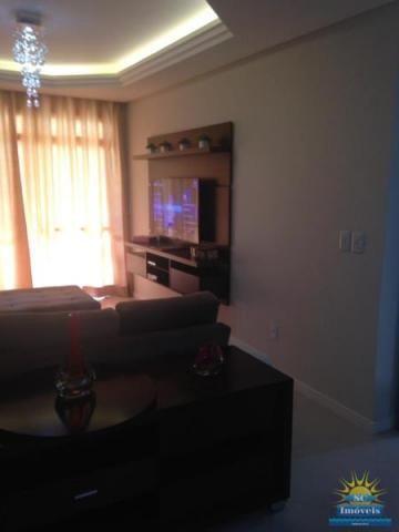 Apartamento à venda com 3 dormitórios em Ingleses, Florianopolis cod:14325 - Foto 6