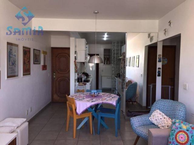 Apartamento reformado, 2qtos, Zumbi, Rio de Janeiro.