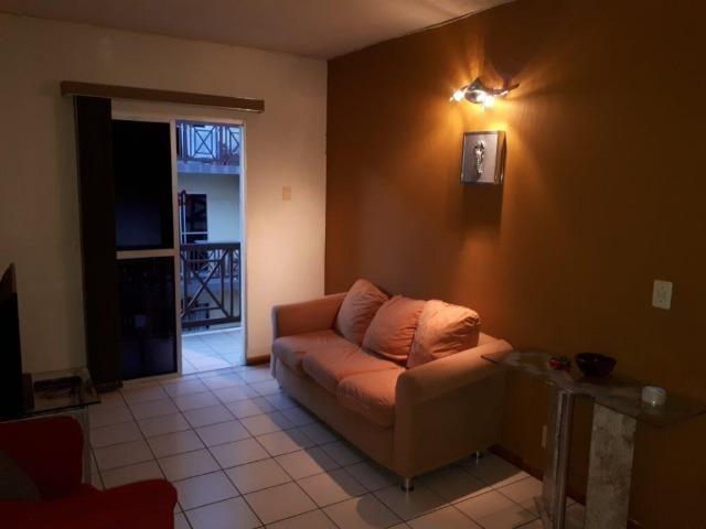 Apartamento em Parque 10 (Dez) - 02 Quartos com Mobília - Cond. Kopenhagen