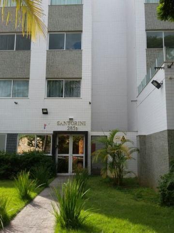 Apartamento 1 qt, Itapoã próximo a Unifenas