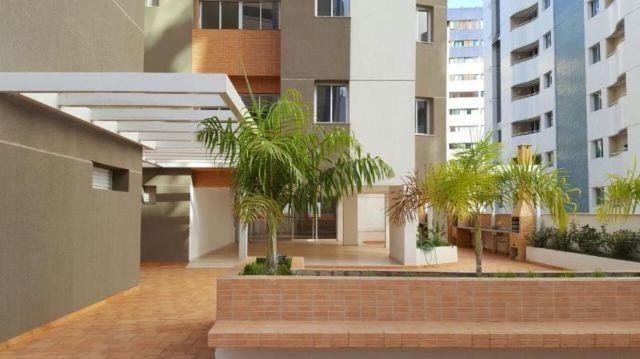 Apartamento 02 quartos Res. Boulevard Caymmi