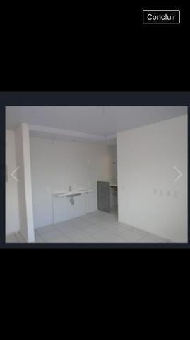 Aluguel de Apartamento Village Leste - Vale do Gavião