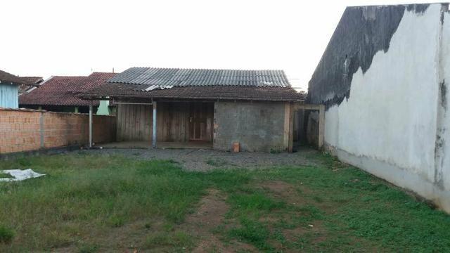Terreno no Paranaguamirim R$75.000,00 Quitado