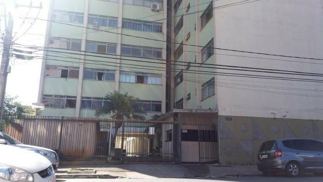 Apto de 3/4 - Setor Central - Goiânia-GO