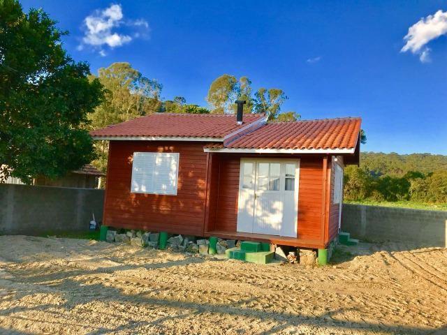 Casa em Urubici/ terreno em Urubici/ Urubici-SC - Foto 4