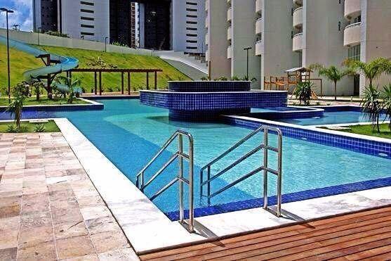 Apartamento em Ponta Negra / Estrela do atlantico o melhor da região/ Oportunidade