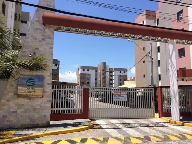 Condomínio Porto Alvorada na Jabotiana