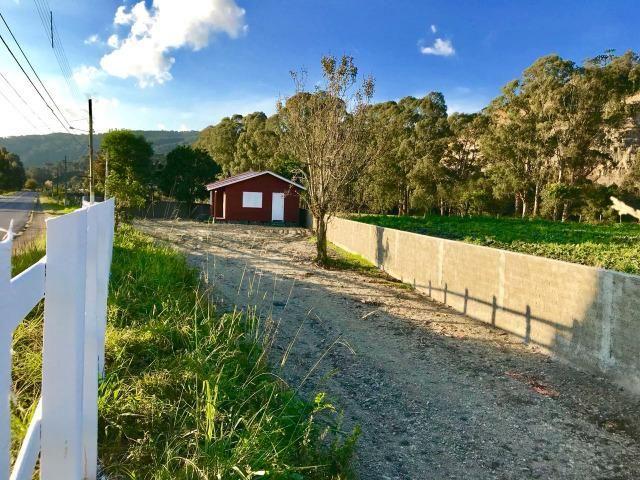 Casa em Urubici/ terreno em Urubici/ Urubici-SC - Foto 9