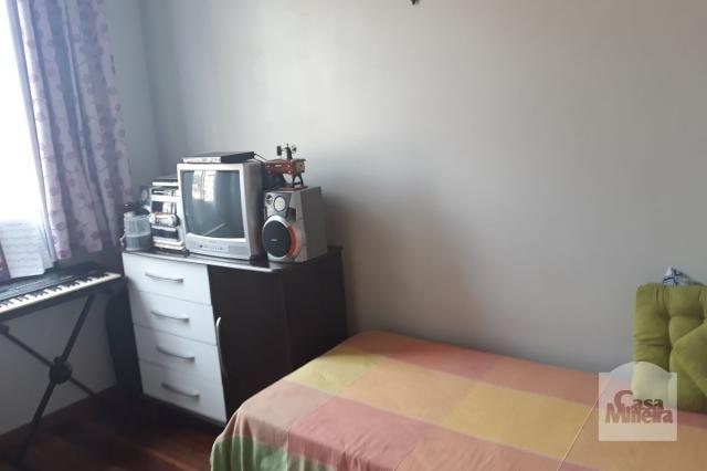 Apartamento à venda com 3 dormitórios em Salgado filho, Belo horizonte cod:249666 - Foto 8