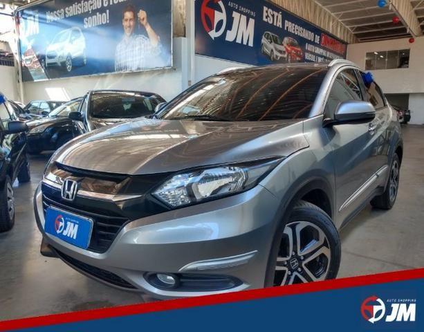 Honda Hr-v EX 1.8 2016