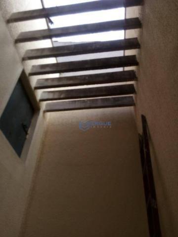 Casa com 3 dormitórios à venda, 141 m² por R$ 350.000,00 - Prefeito José Walter - Fortalez - Foto 17