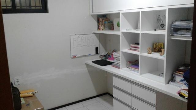 Apartamento nascente no Guararapes - 3 suites e lazer completo - Foto 11