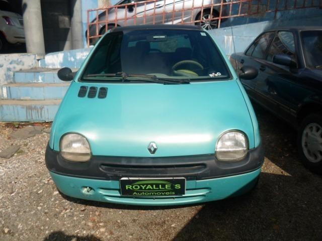 Renault Twingo 3500 + parcelas direto pela loja sem burocracia - Foto 3