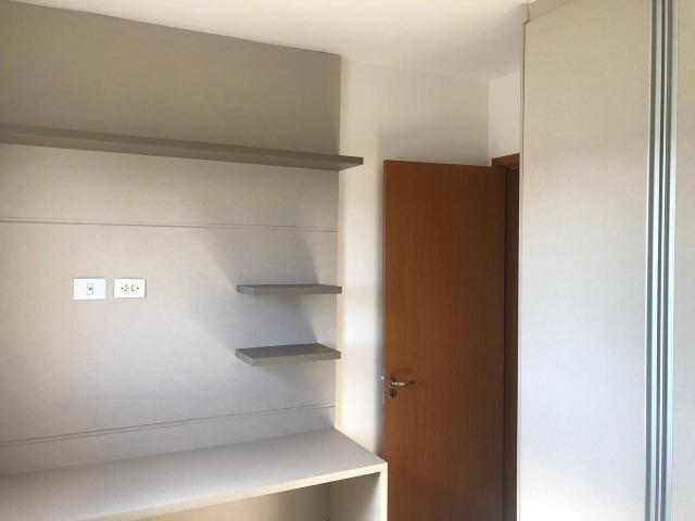 Apartamento Villaggio di Bonifacia Sol da manhã 2 Vagas de garagem com depósito - Foto 4