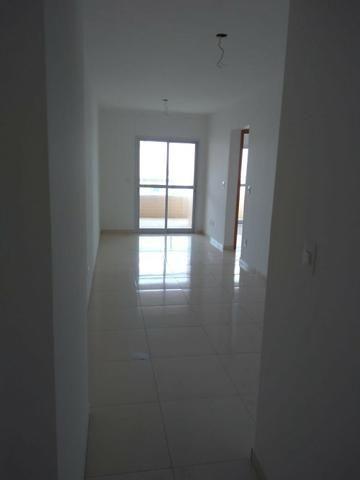 Apartamento 3 dorm, lazer completo, ampla metragem, sacada gourmet, venha conheçer! - Foto 5