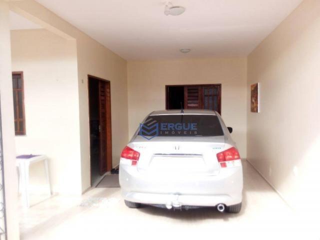 Casa com 3 dormitórios à venda, 141 m² por R$ 350.000,00 - Prefeito José Walter - Fortalez - Foto 4