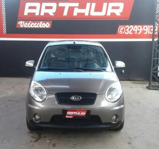 Kia Motors Picanto EX 1.0 R$ 19.000,00 Arthur Veículos - Foto 7