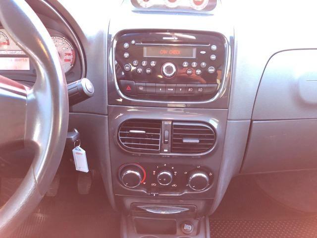 Fiat Palio Weekend Adventure 1.8 Flex em excelente estado - Foto 8