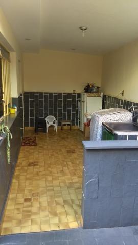Casa à venda com 5 dormitórios em João pinheiro, Belo horizonte cod:20295 - Foto 20