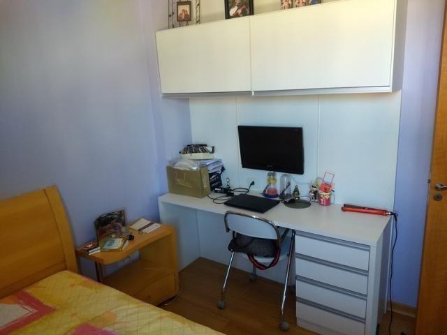 Apartamento à venda com 3 dormitórios em Minas brasil, Belo horizonte cod:21022 - Foto 6