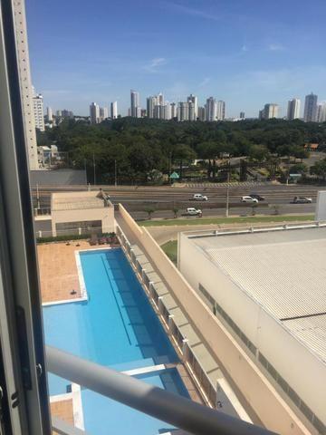 Apartamento Villaggio di Bonifacia Sol da manhã Sacada com Churrasqueira - Foto 17