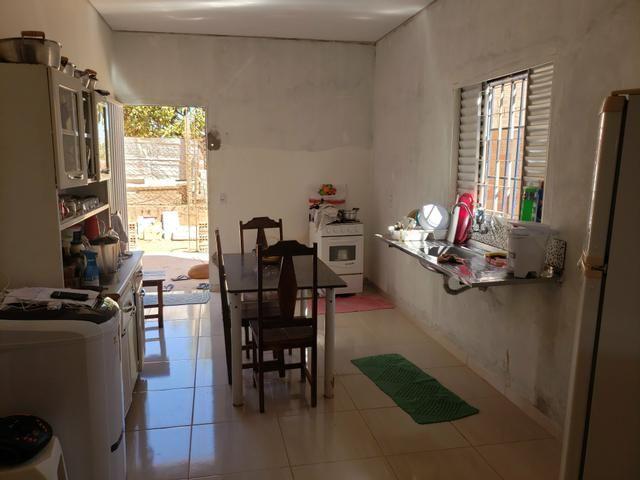 Prédio / Sala Comercial + Casa 2/4 1St Av Comercial 120mil Airton * - Foto 6