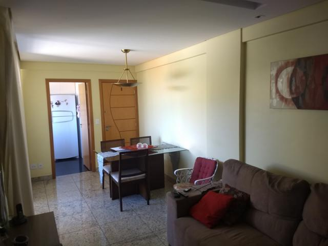 Apartamento à venda com 3 dormitórios em Minas brasil, Belo horizonte cod:21022 - Foto 2