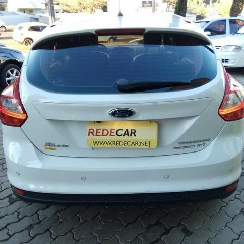 Ford Focus Titanium 2.0 2014 RedeCar - Foto 9